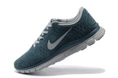 finest selection a8ef0 aa941 Nike Free 4.0 V2 Dark Blue Gray For Men Shoes For Running Nike Air Vapormax,