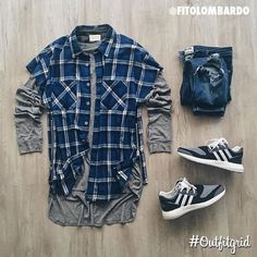 Today's top #outfitgrid is by @fitombardo. ▫️#FearOfGod #Shirt & #Tee ▫️#AcneStudios #Denim ▫️#AdidasY3 #PureBoostZG