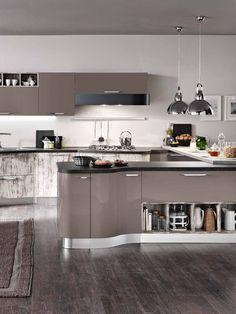 23 Best SPAR Arreda Modern Kitchens images in 2017 | Contemporary ...