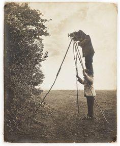 Cherry Beaton, 1900 Wildlife photography pioneer via @nostalgiafactory