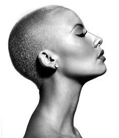 thearaxie:  Amber Rose