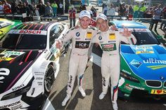 DTM FARFUS MAKES IT TO Q4 FOR SEVENTH TIME IN 2013