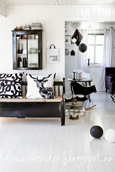 Here are the Scandinavian Living Room Design Ideas. This article about Scandinavian Living Room Design Ideas was posted under the … Small Chair For Bedroom, All White Bedroom, Decor Room, Living Room Decor, Home Decor, Rustic Country Bedrooms, Living Room Designs, Living Spaces, Contemporary Bedroom