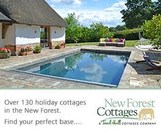 The New Forest Tour - The best way to discover the New Forest New Forest Cottages, Beautiful Beaches, Seaside, National Parks, Scenery, Gardening, Tours, Outdoor Decor, Ideas