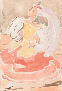 Flamenco by Gerard Hordijk