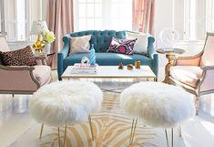 Style: Modern Glamour | One Kings Lane