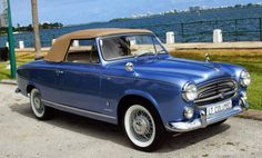 1956 Peugeot 403 Cabrioviafrench-cars-since-1946