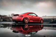 Audi Tt, Mk1, Dream Life, Street, Type 3, Theater, Motorcycles, Facebook, Cars