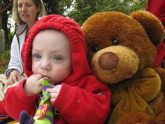 teddy bears picnic..