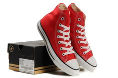 Converse All Star Core Hi Red ---> I buy the same yesterday!!!