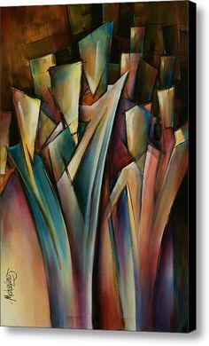 Journey Canvas Print / Canvas Art By Michael Lang