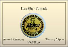 #Marras #pomade #oldschool #haircut #barber #barberlife #strong #hold #high #shine #greek #natural #products