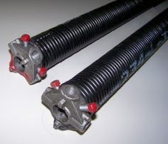 How to Keep Your Garage Door Springs Safe More often than not, the biggest mechanical thing around your home is the overhead garage door - the one you're driving your auto through, some of the time. Garage Door Spring Replacement, Garage Door Spring Repair, Garage Door Torsion Spring, Diy Garage, Garage Ideas, Garage Paint, Garage Door Parts, Garage Door Springs, Overhead Garage Door