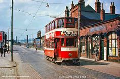 Leeds City, Light Rail, Civil Aviation, My Town, Public Transport, Coaches, Locomotive, North West, Old Photos