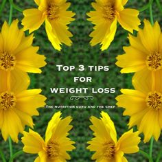 Top 3 Ways to Lose Weight - by a Nutritionist Lose Weight In A Week, Want To Lose Weight, Loose Weight, Lose Fat, Weight Loss For Women, Fast Weight Loss, Weight Loss Tips, Fat Loss Diet, Diet Plans To Lose Weight