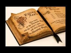 Make your own witch's spell book for next to nothing! For Halloween. She has other cool crafts for Halloween as well. Halloween Spell Book, Witch Spell Book, Halloween Spells, Holidays Halloween, Halloween Crafts, Happy Halloween, Halloween Decorations, Spell Books, Halloween Prop