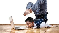Der erste Eindruck entscheidet: Ihr Verhalten im Bewerbungsgespräch entscheidet darüber, ob Sie den Job bekommen oder nicht. Das gilt auch und in besonderem Maße für unbewusste körperliche Signale, die Auswirkungen auf die Wahrnehmung Ihrer Person haben. Mit folgenden Tipps haben Sie Ihre Körpersprache im Griff.