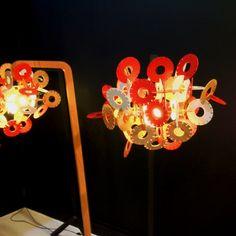Milan design expo. Lighting