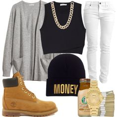 Untitled #289, created by kgoldchains on Polyvore
