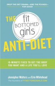 Book Review #FitBottomedGirls #FBGs #Book #Fitness