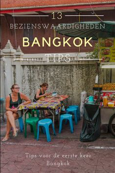 Bangkok bezienswaardigheden – Thailand wat te doen in Bangkok… – Asia destinations - Travel Destinations Backpacking India, Backpacking South America, Travel Packing, Asia Travel, Travel Plane, Packing Lists, Diving School, Scuba Diving Courses, Online Travel Agent
