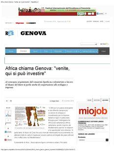 Repubblica.it - 20 novembre - pag.1