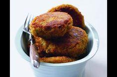 Gluten Free Recipes, Vegetarian Recipes, Healthy Recipes, Tandoori Chicken, Salmon Burgers, Quinoa, Healthy Living, Low Carb, Meals