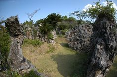 最強のパワースポット・宮古島の石庭へもう一度行きたい!