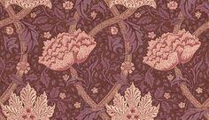Windrush wallpaper by Morris