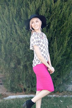 Kenzie Kaye: Outside the Circle