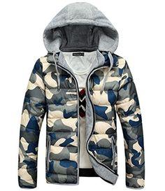 APTRO Men's Camouflage Pattern Cotton-padded Jacket With Cotton Hoodie Color 3 Size XS APTRO http://www.amazon.co.uk/dp/B00OCGN898/ref=cm_sw_r_pi_dp_sLGsub1RDQMSZ