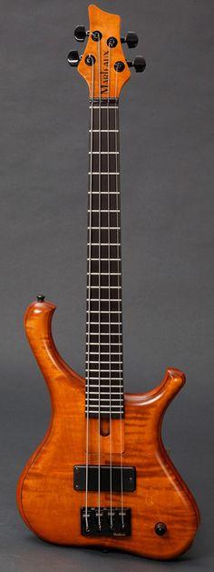 Marleaux Consat soprano bass