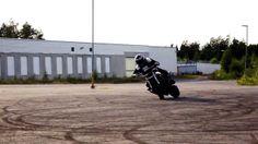 Team Salo Freestyle - One minute trailer Niko Säkkinen - Stuntride with streetbike Sebastian Westberg - FMX with kawa 450 Nico Leinonen - Supermoto stunts Street Bikes, Sport Bikes, Stunts, Motorcycle, Videos, Sportbikes, Waterfalls, Sport Motorcycles, Motorcycles