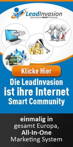 https://flic.kr/p/Ko8rsi   LeadInvasion - All-In-One Marketing Tool   Mehr Informationen unter diesem Link https://www.leadinvasion.de/ref/28