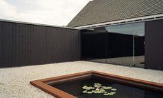 Trouw- en Raadzaal Borsele - Bedaux de Brouwer Architecten