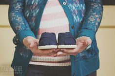 Baby TOMS 2. // Peaches and Lavender Photography