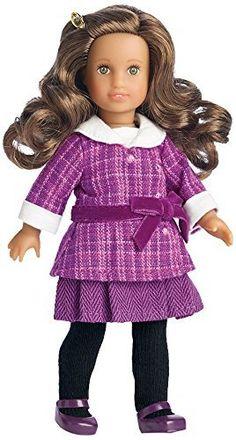 American Girl Rebecca 2014 Mini Doll