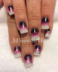 Image result for valentines acrylic nails design