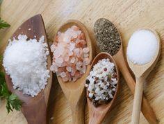 Le sel et la prise de poids
