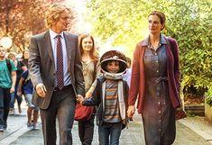 Αν είστε γονείς, τότε οι ταινίες στις οποίες πρωταγωνιστούν παιδιά και κάνουν λόγο για οικογενειακές σχέσεις, σίγουρα θα σας συγκινούν περισσότερο... Jennifer Morrison, Parents, Hollywood, Couple Photos, Couples, Movies, Buzzfeed, Education, 20s Wedding