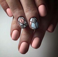 Картинка с тегом «nails and  fashion»