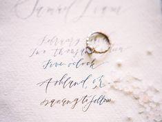 Apricot & Sage Green Bridal Inspiration via Magnolia Rouge