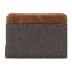 Incase Pathway Folio for MacBook Pro – Gabardine – Compatibility: up to a MacBook Pro Material: Luxurious cotton twill… Best Laptop Backpack, Macbook Pro Case, Laptop Cases, Carry On Luggage, Laptop Accessories, Cotton Twill Fabric, Continental Wallet, Cool Things To Buy, Zip Around Wallet