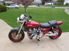 Muscle Bikes - Page 62 - Custom Fighters - Custom Streetfighter Motorcycle Forum