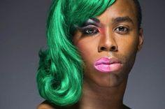 travestie make up - Google zoeken