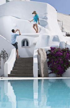 Honeymoon in Greece, Greek Island Honeymoon, Greek Honeymoon