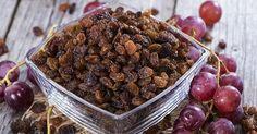 Limpia totalmente el hígado con agua de pasas: Receta tradicional de la medicina Rusa