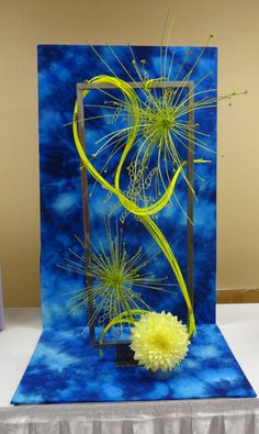 MAAJ Symposium 9/2014 Penny Decker Instructor   Background makes all the difference to #flowers