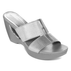 FREE SHIPPING AVAILABLE! Buy Andrew Geller Abradie Womens Wedge Sandals at JCPenney.com today and enjoy great savings.