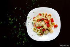 Orecchiette Fresh Tomato